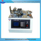 Máquina eletrônica do teste material da força da extração da inserção da indústria do equipamento de teste