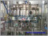 첫번째 정선한 청량 음료 충전물 기계