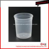 高品質のプラスチック注入の薄い壁のコップ型