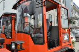 Quatro expelem o Forklift da estrada (CPCY 30)