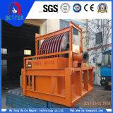Serie de Ycw del tipo máquina del disco de la recuperación del tizón para el equipo minero
