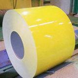 Bobina de Ral PPGI para materiais de construção