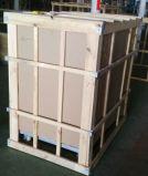 Four électrique de boulangerie de 2 plateaux des paquets 4 en four de traitement au four (WDL-2)