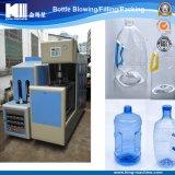 Halbautomatische Flaschen-durchbrennenmaschine mit Energien-Generator