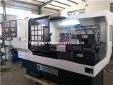 3 축선 금속 선반 기계 Ck6136h CNC 도는 선반 기계