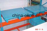 Acero Paleta industrial de Depósito de almacenamiento
