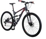 Vélo de montagne avec Shimano Derailluer et levier