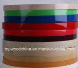 Borda de borda do PVC da qualidade superior para o escritório & mobília & decoração Home