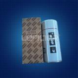 Filtro de petróleo 1613610500 do compressor do parafuso do filtro de petróleo das peças sobresselentes do compressor de Copco do atlas