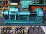 Macchina d'espulsione della pressa del bastone della mattonella della polvere della Cina della polvere del carbone di legna del carbone