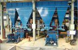Der industrielle Abgas-Staub-Sammler entstauben Sammelsystem-fortgeschrittenen Wirbelsturm Systems-/Luftfilter-Gerät entstaubend