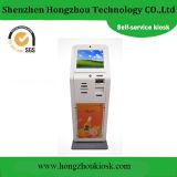 Quiosco de autoservicio del fabricante de Shenzhen en quioscos del pago