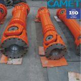 Acoplamento universal do moinho de rolamento de aço (SWP, SWC, SWZ)