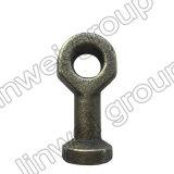 Escora do olho/escora de levantamento nos acessórios do concreto de pré-fabricação (2.5Tx90)