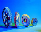 OEM Spiraalvormig Toestel voor Versnellingsbak, Reductiemiddel