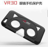 iPhoneのための2016新製品のVrのケースの携帯電話のアクセサリ5 6 4.7 5.5インチの携帯電話のVrのケース