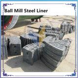 AACのボールミル鋼鉄はさみ金の製鉄所はさみ金