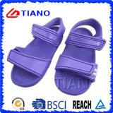 Distributore EVA con il sandalo dei capretti del Velcro (TNK35573)