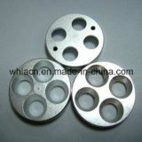 精密鋳造CNCの機械化の鋼鉄鋳造(無くなったワックスの鋳造)