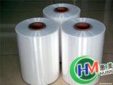 Film de rétrécissement de la chaleur pour l'emballage de bouteille