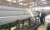 ASTM труба A312 безшовная и сваренная аустенитной нержавеющей стали