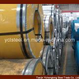 Enroulement standard d'acier inoxydable du numéro 1 de Jisco 316L DIN