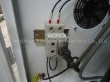 Stich-Metallformen CNC-Metall, das Maschine schnitzt
