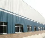 Almacén prefabricado de la estructura de acero del marco porta (KXD-SSW5)