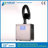 Rein-Luft weichlötende Dampf-Zange für Filtrat-weichlötende Dämpfe (ES-300TS-IQC)