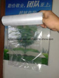 Vegetables와 Fruit를 위한 Roll에 Poly 자연적인 Bag HDPE LDPE Food Bag Flat Bags