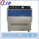 Chambre UV de corrosion d'altération superficielle par les agents atmosphériques de lampe de Fluoroscent d'exposition