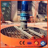 Mezcla química vertical equipos de fertilizantes