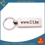Het Brandmerken van de douane Bevordering Metaal Afgedrukte Keychain (kd-0711)