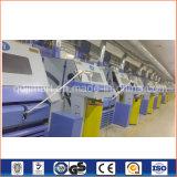 Машинное оборудование прядения хлопка с аттестацией Ce&ISO9001
