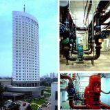 Nichtnegatives Druck-Wasserversorgungssystem