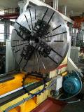 水平のタイプ旋盤機械CW61125LX3000