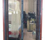 여름 승리 마술 망사형 화면 자석 커튼 문 자석 비행거리 방충망 문