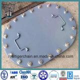 Marine Ship Manhole Cover Type a