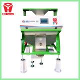 Processando a máquina de classificação da cor da maquinaria