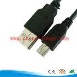 Cable micro USB para transferencia de datos y carga