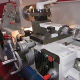 手動ギャップベッドの旋盤(CA6250B)を切る水平の金属