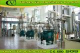 Поверните завод по обработке масла рисовых отрубей ключевого проекта 30TPD