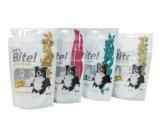 Sachet en plastique comique pour le casse-croûte d'animal familier