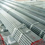 Rohr-Kohlenstoffstahl-galvanisiertes Stahlrohr des Gi-Q235