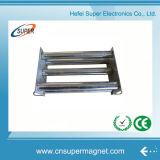 (D25*400mm) 12000 адвокатских сословий магнита неодимия Guass