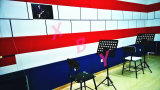 Comitato di soffitto ambientale del comitato della decorazione della scheda insonorizzata del comitato di parete del comitato acustico