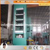 Piastra Curing Press Machine per Rubber Sheet