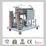 Máquina de filtración del petróleo del aglutinador y del separador, purificador de petróleo ligero, petróleo puro (RG)