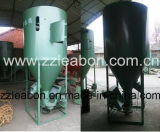 1000kg/H Small Farm Use Animal Vertical Feed Mixer/Mixing Machine