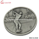 記念品のギフト(LM1068)のための安いカスタム軍の記念品の硬貨